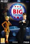 Pendulo Studios The Next Big Thing (PC) Játékprogram