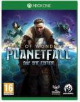Paradox Interactive Age of Wonders Planetfall (Xbox One) Játékprogram