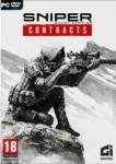 City Interactive Sniper Ghost Warrior Contracts (PC) Software - jocuri