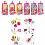 Mattel Barbie Mini Accesorii CFB50 Papusa Barbie