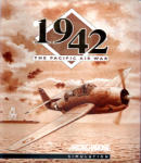 MicroProse 1942 The Pacific Air War (PC) Software - jocuri