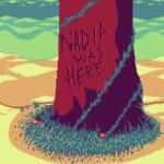 Indietopia Games Nadia was Here (PC) Software - jocuri