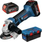 Bosch GWS 18-125 (0615990L2D) Ъглошлайф