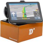 Diniwid N7 GPS навигация