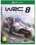 Bigben Interactive WRC 8 World Rally Championship (Xbox One) Játékprogram