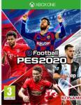 Konami PES 2020 Pro Evolution Soccer (Xbox One) Játékprogram