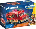 Playmobil Del büfékocsija (70075)
