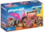 Playmobil Marla Del és a szárnyas ló (70074)