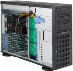 Supermicro CSE-745TQ-R800