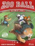 Osprey Games Zoo Ball - angol nylevű