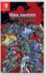 Strictly Limited Games The Ninja Saviors Return of the Warriors (Switch) Játékprogram