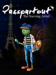 Flamebait Games Passpartout The Starving Artist (PC) Software - jocuri