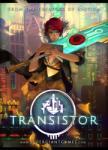 Supergiant Games Transistor (PC) Software - jocuri