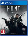 Crytek Hunt Showdown (PS4) Játékprogram