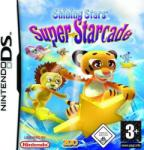 DSI Games Shining Stars Super Starcade (NDS) Játékprogram