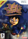 Data Design Interactive Billy the Wizard Rocket Broomstick Racing (Wii) Játékprogram