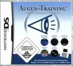 Nintendo Augen-Training (NDS) Játékprogram