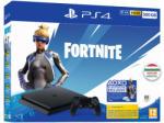 Sony PlayStation 4 Slim 500GB (PS4 Slim 500GB) + Fortnite Neo Versa Конзоли за игри