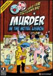 Nerd Monkeys Detective Case and Clown Bot in Murder in the Hotel Lisbon (PC) Software - jocuri