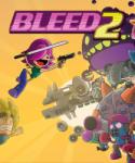 Bootdisk Revolution Bleed 2 (PC) Jocuri PC