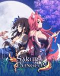 Winged Cloud Sakura Dungeon (PC) Software - jocuri