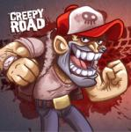 Grab The Games Creepy Road (PC) Software - jocuri