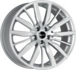 Mak Barbury Silver CB76 5/114.3 19x8 ET50