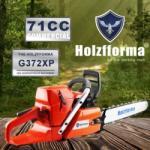 Holzfforma G372XP Drujba