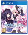 Idea Factory DATE A LIVE Rio Reincarnation (PS4) Játékprogram