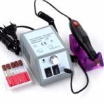 Elektromos manikűr-pedikűr körömcsiszoló gép (20000 ford. )