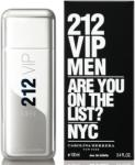 Carolina Herrera 212 VIP Men EDT 100ml Parfum