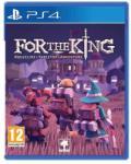 Curve Digital For the King (PS4) Játékprogram
