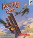 MicroProse Knights of the Sky (PC) Software - jocuri