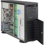 Supermicro CSE-743TQ-865B-SQ