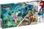 LEGO Hidden Side - Paranormális busz 3000 (70423)