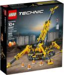 LEGO Technic - Kompakt lánctalpas daru (42097)