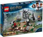 LEGO Harry Potter - Voldemort felemelkedése (75965)