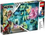 LEGO Hidden Side - Szellemjárta gimi Newburyben (70425)