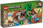 LEGO Minecraft - A Creeper barlang (21155)