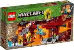 LEGO Minecraft - Az Őrláng Híd (21154)