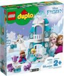 LEGO Duplo - Jégvarázs Kastély (10899)