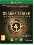 Kalypso Sudden Strike 4 [Complete Collection] (Xbox One) Software - jocuri