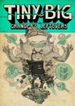 Black Pants Studio Tiny & Big in Grandpa's Leftovers (PC) Software - jocuri