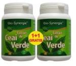 Bio-Synergie Extract de Ceai Verde 720mg - 30 comprimate