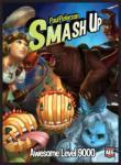 AEG Smash Up: Awesome level 9000 társasjáték kiegészítő