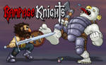 Rake in Grass Rampage Knights (PC) Software - jocuri