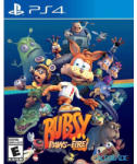 Accolade Bubsy Paws on Fire! (PS4) Software - jocuri