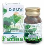 Aboca GinkgoMemo - 50 comprimate