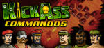 Anarchy Enterprises Kick Ass Commandos (PC) Software - jocuri