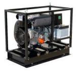 AGT 14003 LSDE Генератор, агрегат